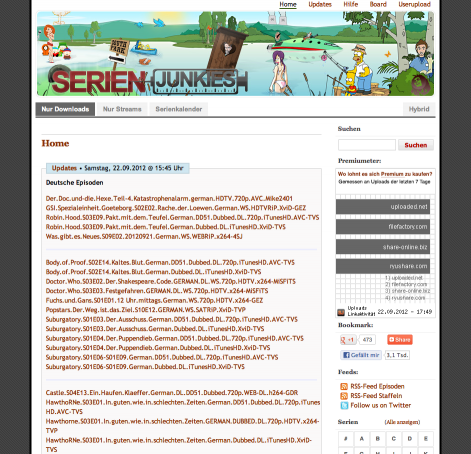 Serienjunkie.Org