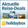 Holidaybox.de Reise-Deals