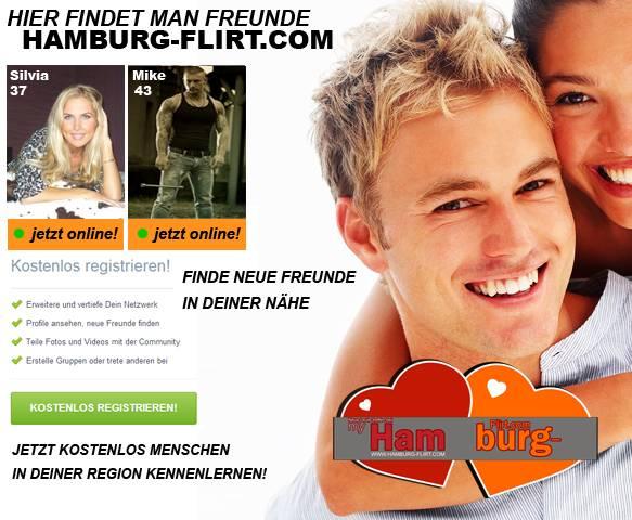Flirt webseiten kostenlos