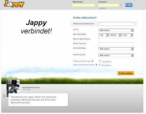 Jappy Alternativen - Ähnliche Webseiten wie Jappy - Alternato