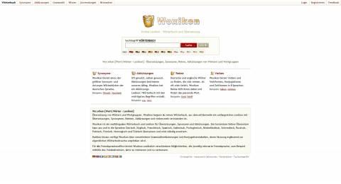 Woxikonde Alternativen ähnliche Webseiten Wie Woxikonde
