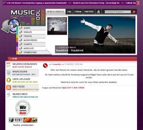 Ddl-Music.